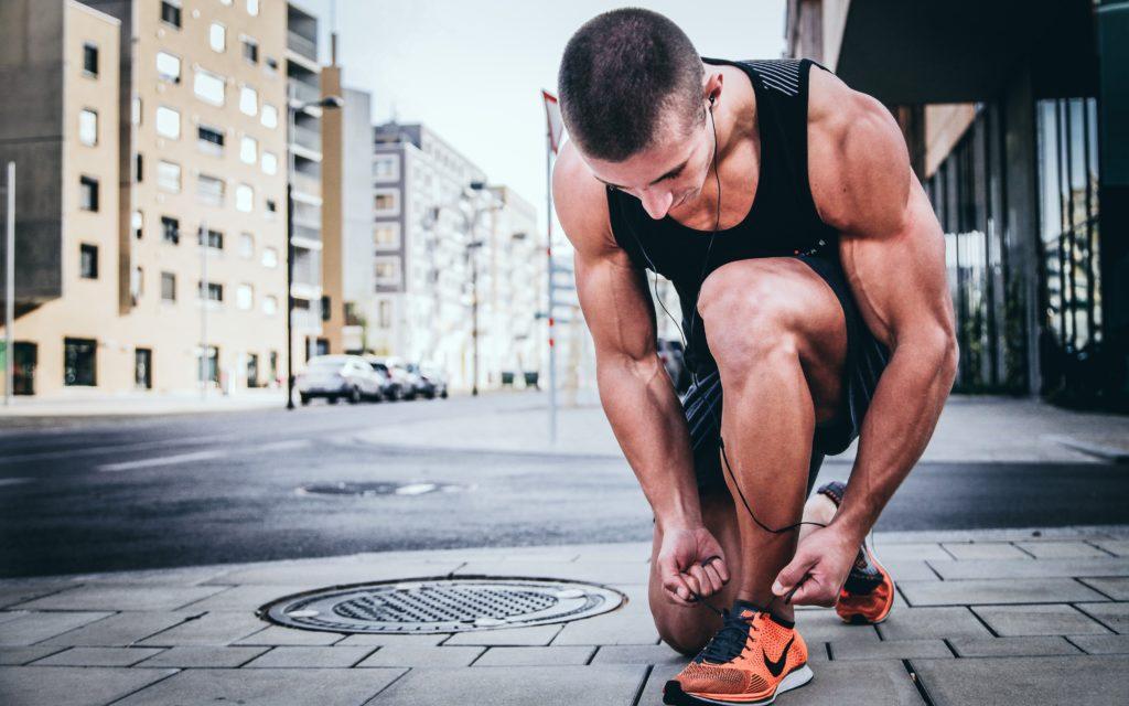 DOMS Allenamento running dolori muscolari