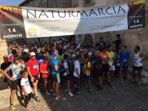 43° Naturmarcia