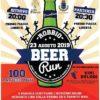 1° Robbio Beer Run