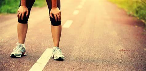 Allenamenti settimanali di corsa