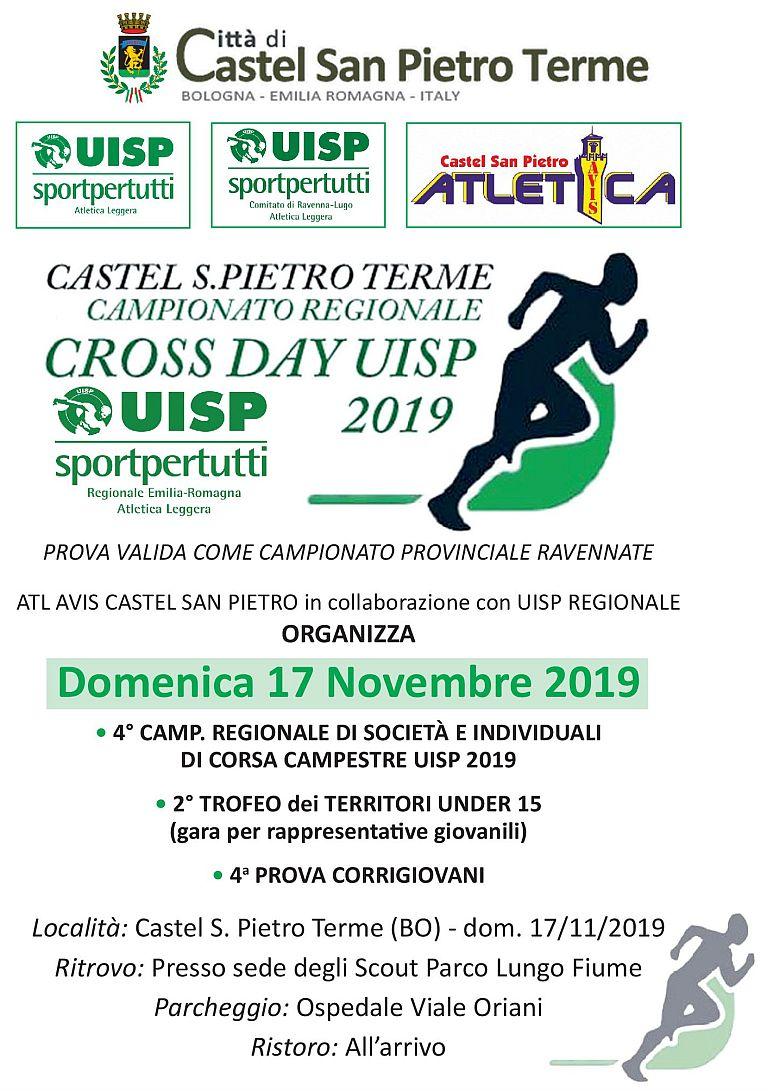 Cross Day Uisp 2019