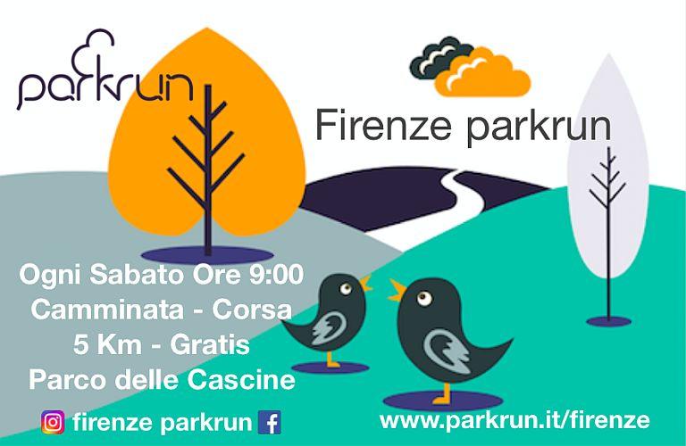 Firenze parkrun