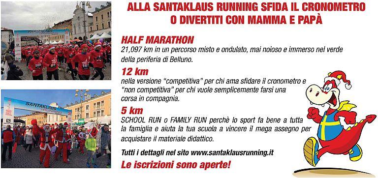 15° Santa Klaus Half Marathon