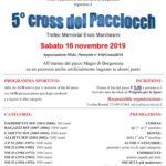 5° Cross del Pacciocch