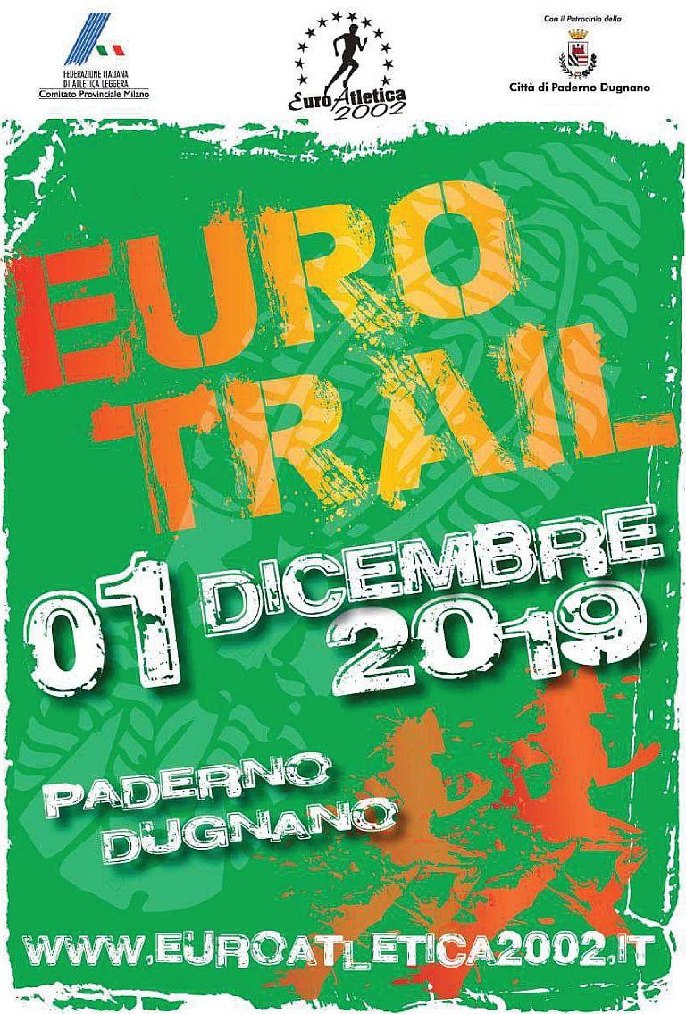 6° EuroTrail Città di Paderno Dugnano