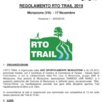 6° RTO Trail