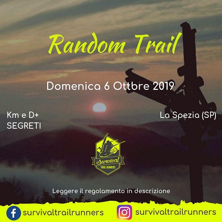 Random Trail