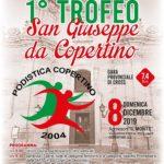 1° Trofeo  San Giuseppe da Copertino