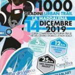 2° 1000 Gradini Urban Trail