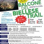 6° Il Balcone del Biellese Trail