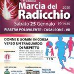 9° Marcia Del Radicchio