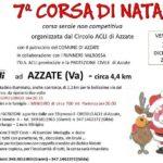 7° Corsa di Natale