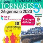 35° Corsa Podistica dea Tornaressa - 12° Maratonina delle Tre Parrocchie