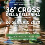 36° Cross della Pellerina