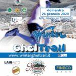 7° Winter Ghel Trail