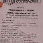 Rubiera Cross Country Day